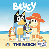 Bluey: The Beach: Winner of the 2020 ABIA Book of the Year