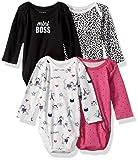 The Children's Place Baby Girls' Layette Bodysuit