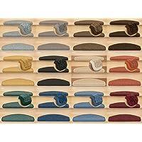 Kettelservice-Metzker Stufenmatten Rambo New Halbrund Einzeln und SparSet´s