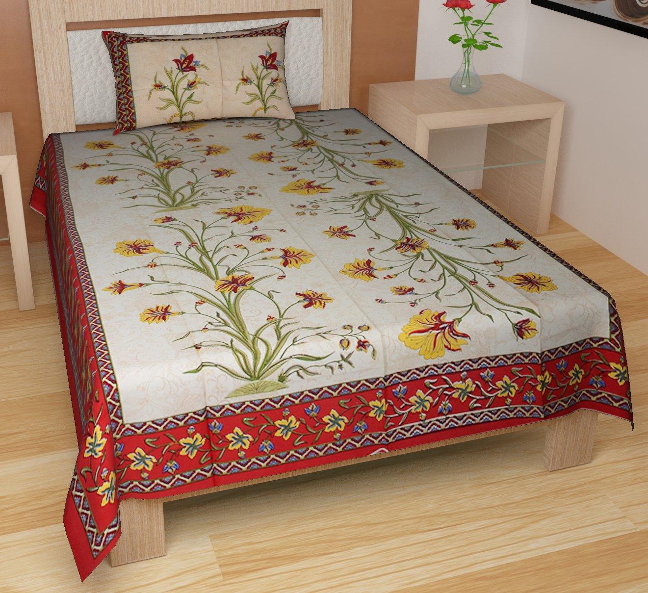 TRADITIONAL MAFIA RSES145047 Single Bed-sheet set 90 x 60 Multicolor