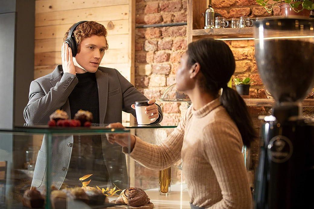 Sony WH1000XM4 Auriculares Inalámbricos - El Mejor Auriculares Bluetooth Sony del Mercado