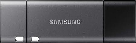Samsung Duo Plus 256gb Typ C 400 Mb Computer Zubehör