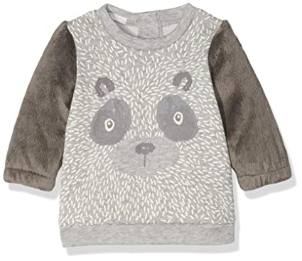 United Colors of Benetton Sweater L/S, Sudadera Bebé-para Niños: Amazon.es: Ropa y accesorios
