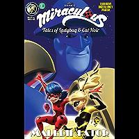 Miraculous: Tales of Ladybug and Cat Noir: Season Two #23: Malediktator (English Edition)