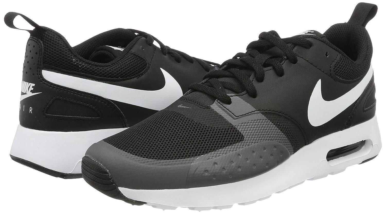 42498942d1802 Nike Tenis Air MAX Vision Tenis para Hombre Negro Talla 29  Amazon.com.mx   Ropa