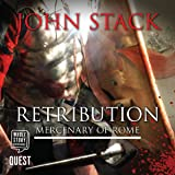 Retribution: Mercenary of Rome, Book 2