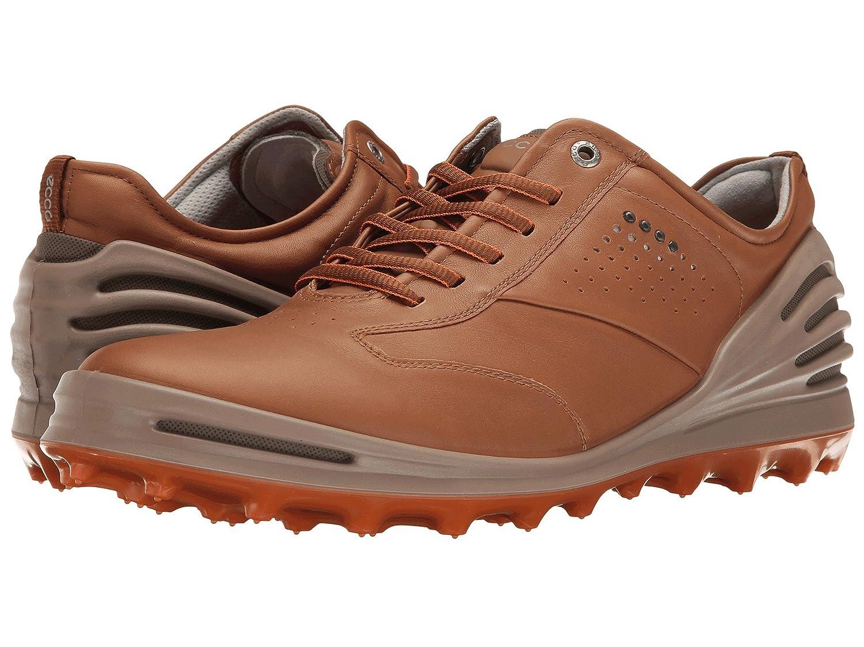 [エコー ゴルフ] ECCO Golf メンズ Cage Pro スニーカー [並行輸入品] B072KNDZLF