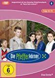 Die Pfefferkörner - Staffel 6 (2 DVDs)