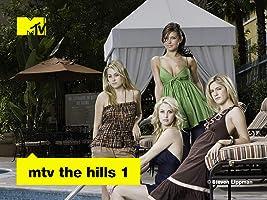 MTV The Hills ~カリフォルニア・ガールのライフ・スタイル~ シーズン1