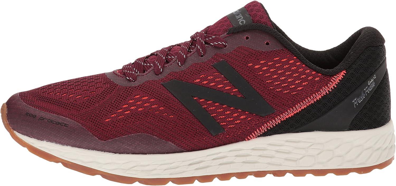 New Balance Fresh Foam Gobi V2, Zapatillas de Running para Asfalto para Hombre: Amazon.es: Zapatos y complementos