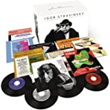 Igor Stravinsky - the Complete Columbia Album Collection