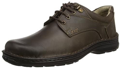 Hush Puppies - Zapatos de cordones para hombre , color, talla 49,5 EU