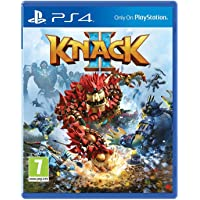Knack II PlayStation 4 by Sony
