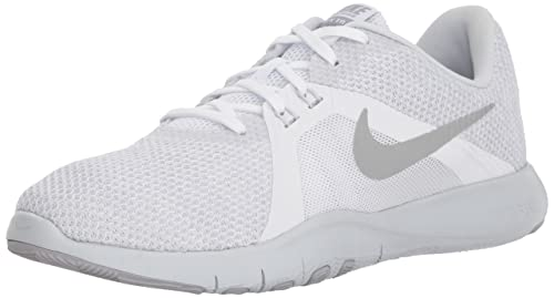 Nike Women s W Flex Trainer 8 Fitness Shoes  Amazon.co.uk  Shoes   Bags 62812faab