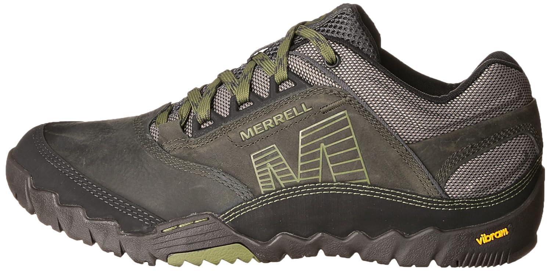 Merrell Merrell Merrell Annex Herren Trekking- & Wanderhalbschuhe 55a158