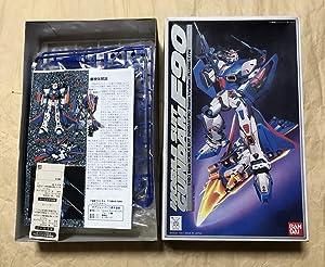 Gundam Model 1/100 Scale: Gundam F90