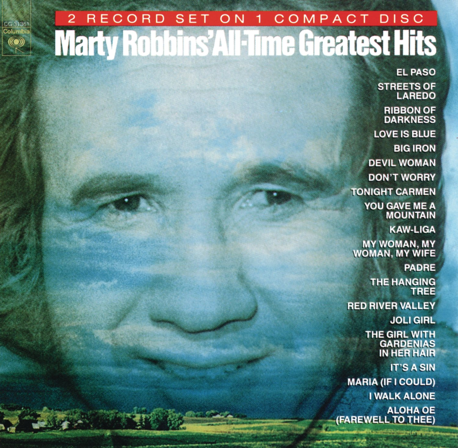 Max 72% OFF Marty Robbins - Hits Dedication All-Time Greatest