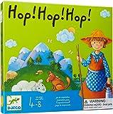 Djeco 81237 - Hop! Hop! Hop!