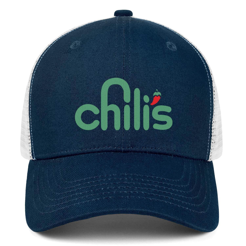 WintyHC Chilis Cowboy Hat Bucket Hat One Size Baseball Cap