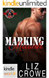 Special Forces: Operation Alpha: Marking Mariah (Kindle Worlds Novella)
