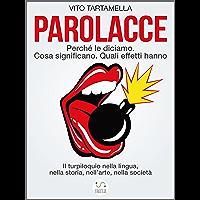 Parolacce (Italian Edition)