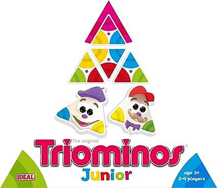 Multi John Adams 10654 Triominos Junior