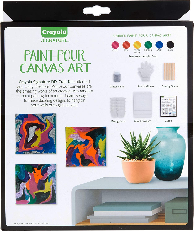 Ombre Macrame Supplies 15 Crayola DIY Macrame Wall Hanging Kit Ages 14 16 Gift 17