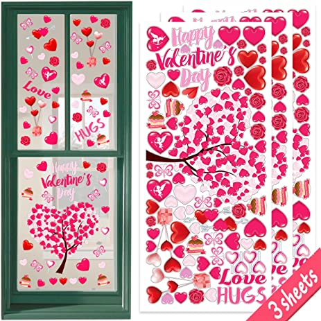 Awesome Valentines Decorations Gallery - Valentine Ideas ...