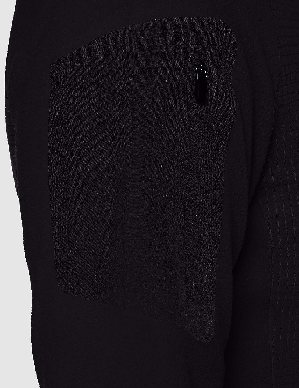 Salewa Damen Puez Plose 2 Polarlite Half-Zip Pullover