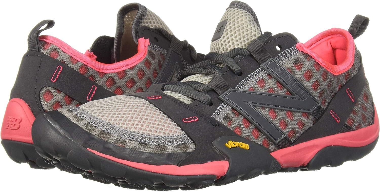 New Balance Minimus 10 V1 - Zapatillas de trail running para mujer ...