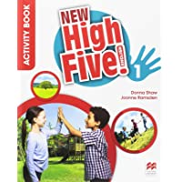 NEW HIGH FIVE 1 Ab