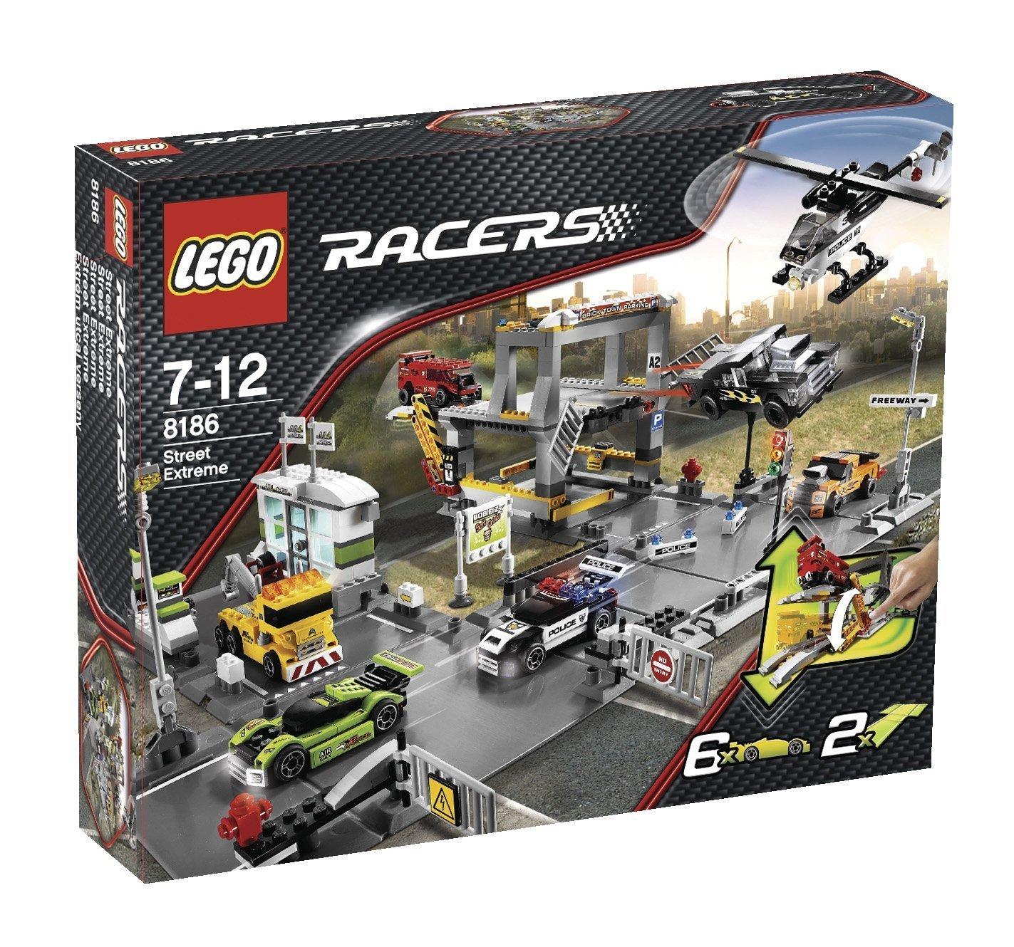 LEGO Racers 8186 8186 8186 - Street Extreme 434218