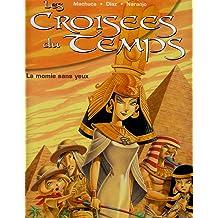 Les Croisées du Temps (French Edition)