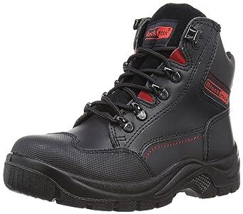 29feca8b08840 Blackrock SF42 Panther Safety Boot S3 SRC,3 UK ,36 EU