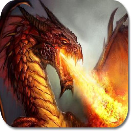 Dragon Fire HD Wallpapers
