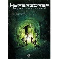 Hyperborea: L'ire des dieux