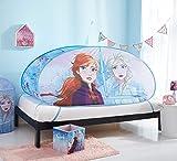 Disney Frozen 2 Pop Up Bed Tent with Anna & Elsa