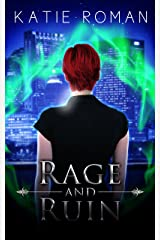 Rage and Ruin (Tales from the Otherside) Kindle Edition