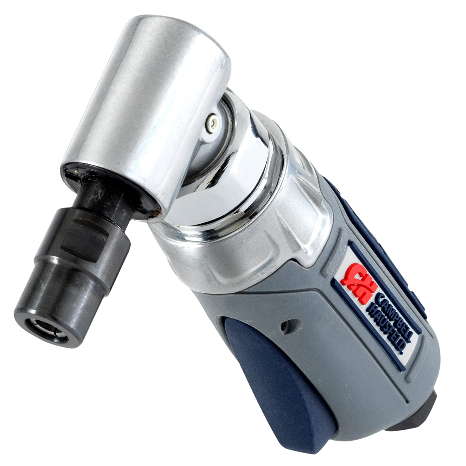 Angle Die Grinder, 20,000 RPM with Flow Adjustment, Get Stuff Done Campbell Hausfeld XT251000