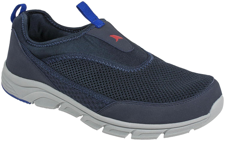 767dde5c2ba2 Rugged Shark Aquamesh Slip-On Lightweight Mesh Athletic Shoes ...