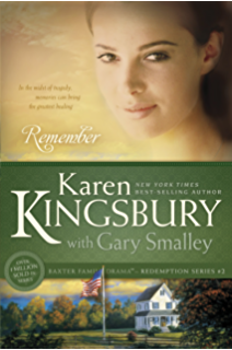 Redemption kindle edition by karen kingsbury gary smalley remember redemption book 2 remember redemption book 2 karen kingsbury fandeluxe Image collections