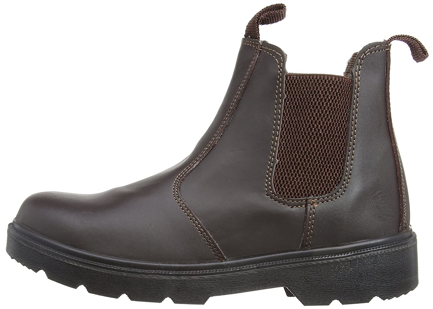 Black Rock SF12C Damen Sicherheitsschuhe Brown Braun ,EU Regular 36 UK 3