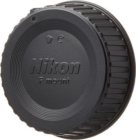 Tapa Trasera De Lente Trasera Nikon F /& Juego De Tapa del cuerpo de cámara
