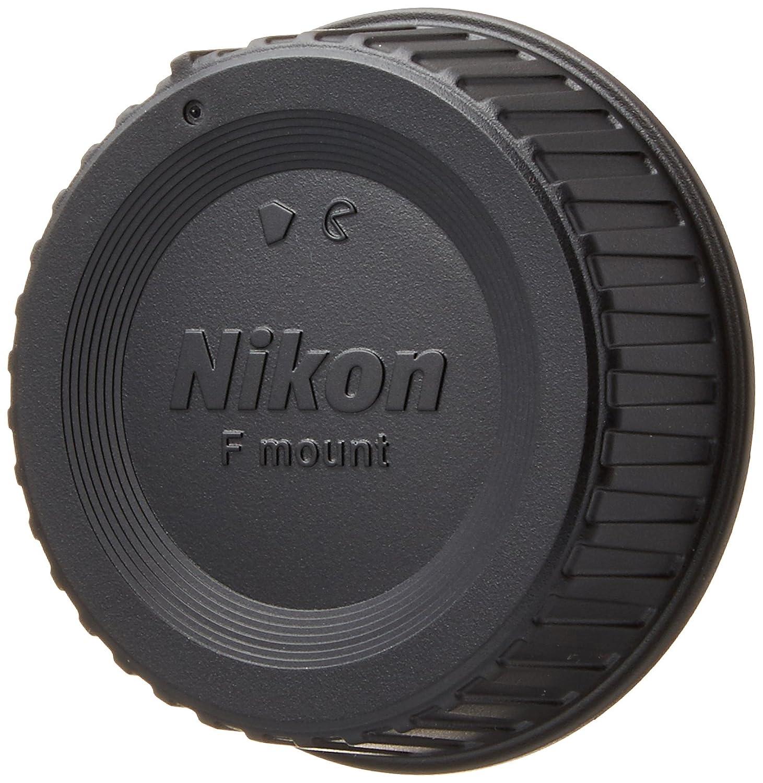 Negro Nikon Lens Cap LF-4 Tapa de Objetivo