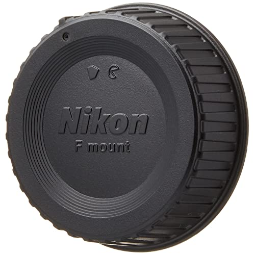 Nikon LF-4 Rear Lens Cap for Nikkor