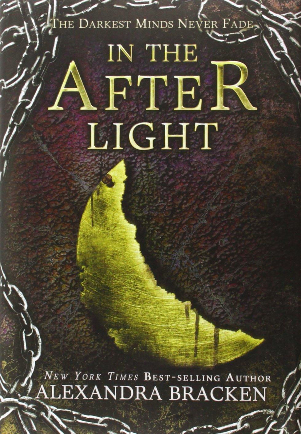 the darkest minds book series order