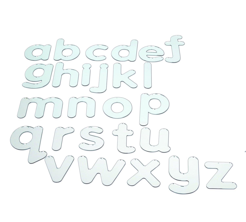 TickiT 72403chargeur Miroir Lettre, grande Commotion Ltd 9328