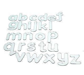 Tickit 72403specchio lettera, grande