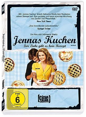 Jennas Kuchen Fur Liebe Gibt Es Kein Rezept Amazon De Keri