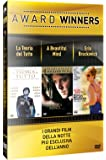 Oscar Collection (La Teoria del Tutto - A Beautiful Mind - Erin Brockovich: Forte come la Verità) (3 DVD)